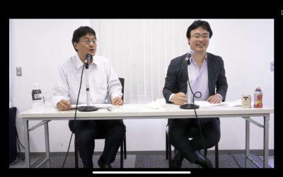 倉山塾 夏のトークライブ